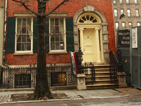 merchant house museum merchant s house museum new york museums galleries eventseeker