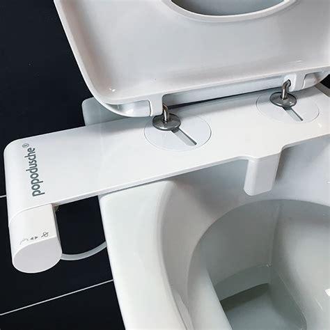 bidet y wc ducha para wc funci 243 n de bid 233 sin corriente bauhaus