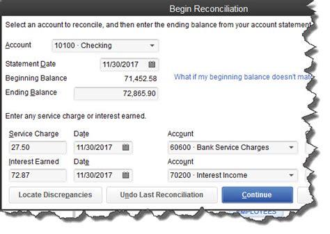 quickbooks tutorial banking quickbooks training bank reconciliation tips quickbooks