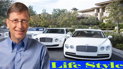 bill gates house and cars bill gates cars collection all the best gate in 2018