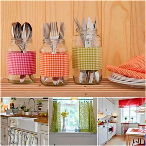 decorar cocina en l ideas econ 243 micas para decorar la cocina