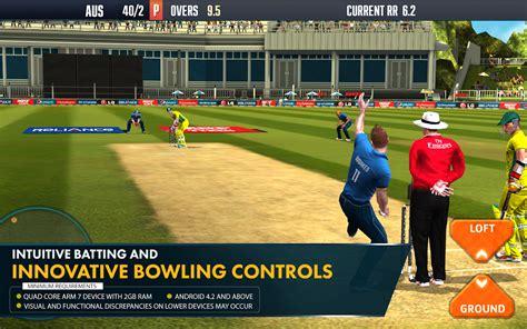 icc pro cricket 2015 full version apk download download modded icc pro cricket 2015 v1 0 10 apk free