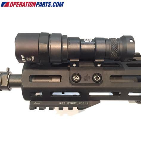 m lok light mount m lok surefire scout light mount assy operation parts