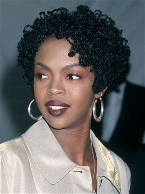 Lauryn Hill Hairstyles by Crown Chronicles Lauryn Hill