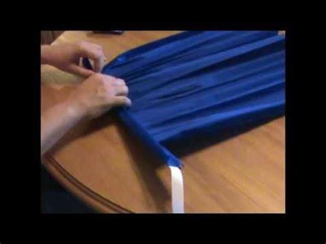como realizar una falda de papel crepe como hacer una falda de papel crepe plisada imagui