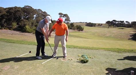 peter croker golf swing blog croker golf system