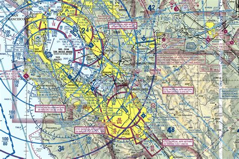 sectional charts how to read a pilot s map of the sky phenomena all over