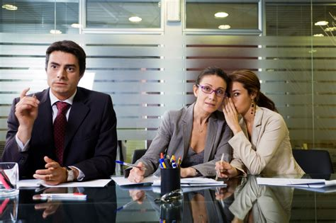 addressing office gossip 6 toxic employee types and what to do about them