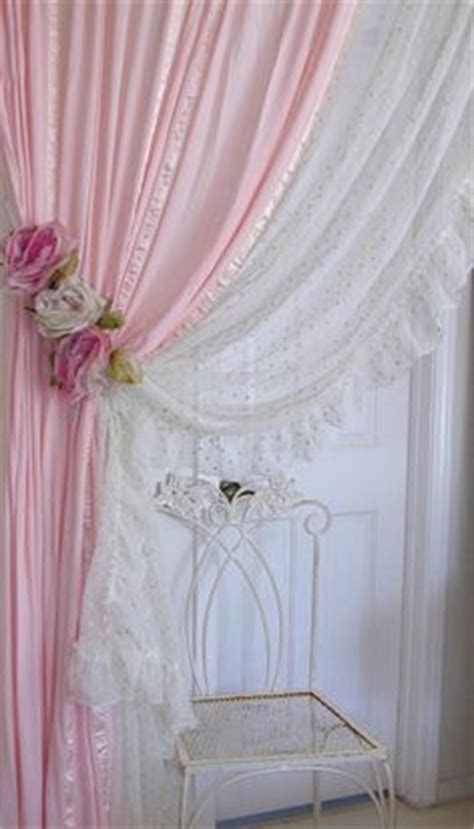 pink priscilla curtains 1000 images about curtains on pinterest pink curtains