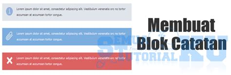 cara membuat link home pada blog catatan haydar ali cara membuat blok catatan tips info dan peringatan