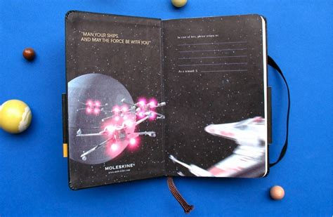 Limited Edition Cabs Pocket Type Andro moleskine introduces limited edition wars collection designtaxi
