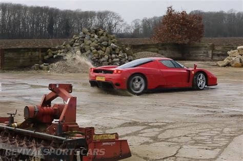 ferrari off road offroad extreme pictures