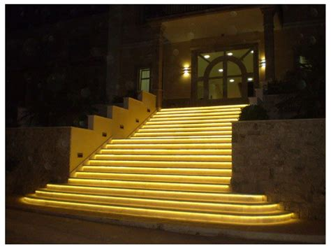 led stair lights outdoor led outdoor stairs light exles 12v ultra bright