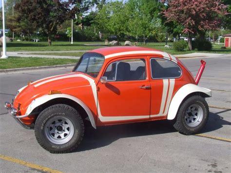 baja volkswagen beetle 68 vw baja beetle restoration dune buggy