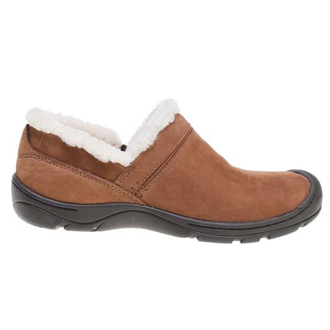 keen crested butte slip on shoes 2012 s at