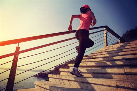 Run Stairs To Build Strength And Endurance by Is Stair Climbing Exercise For Hips Livestrong