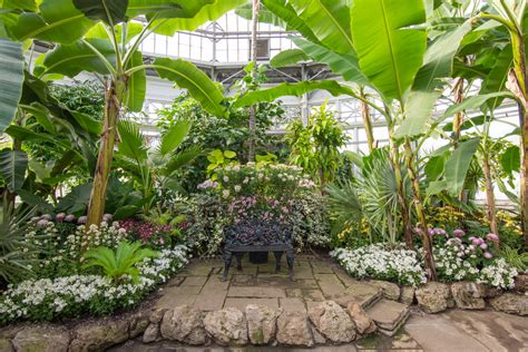 Indoor Botanical Gardens Toronto Indoor Gardens Sarner
