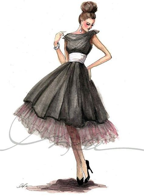 fashion illustration model 100 best images about fashion sketches on
