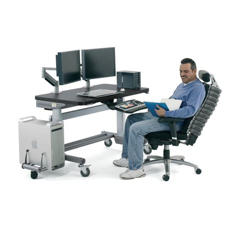 Editing Workstation Desk by 1000 Images About Editing Workstation On