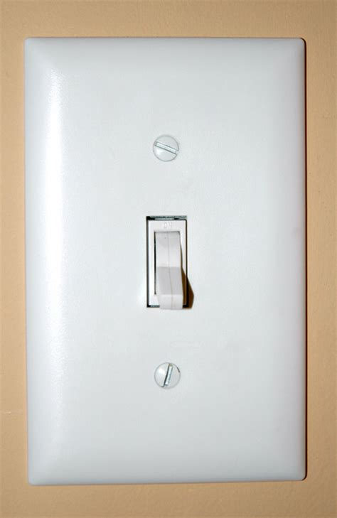 Light Switch by Tales Of A Garlic And Lover Mix Up Monday Light