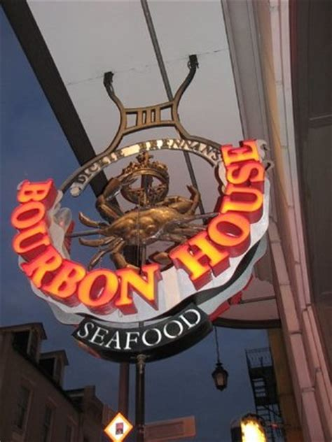 bourbon house new orleans bourbon house new orleans central business district menu prices