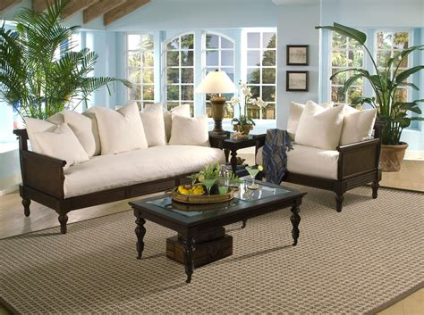 colonial living rooms british colonial living room klaussner british isles