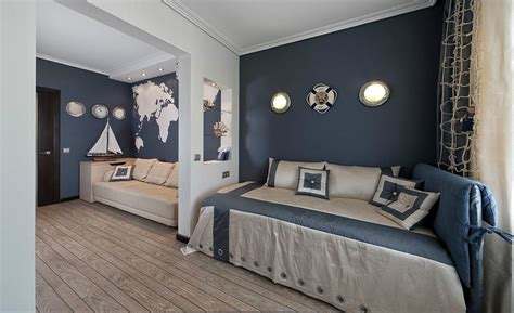 how to design a room how to make design of a room in marine style for boys