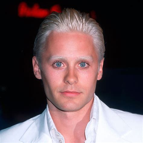 Jared Leto Hairstyles by The Jared Leto Haircut