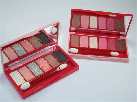 Etude House Designing Palette 1 Gold Brown etude house berry delicious fantastic color review swatches musings of a muse