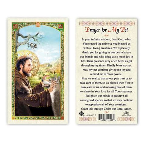 st francis  assisi specialty items discount catholic