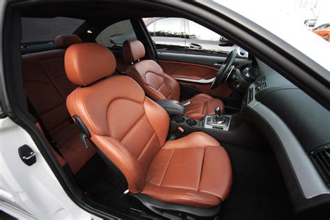 Bmw M3 White Interior by M3 For Sale 04 E46 M3 Alpine White Cinnamon Smg Bmw M5 Forum And M6 Forums
