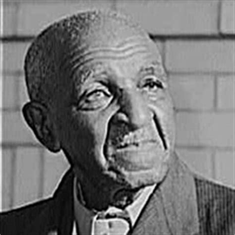 short biography george washington carver ppage african american research project