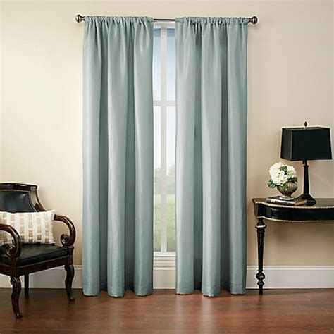 argentina curtains bed bath and beyond argentina pole top room darkening window panels and