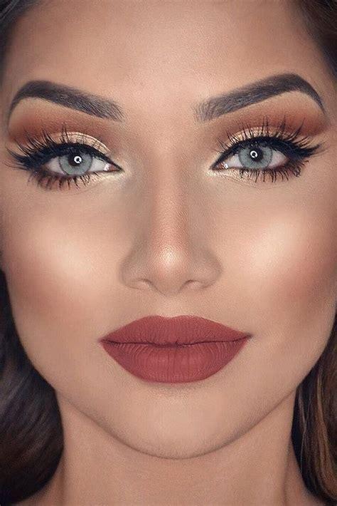25  best ideas about Bridal makeup on Pinterest   Bridal