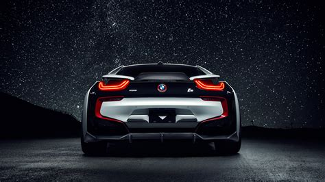 Bmw Car Wallpaper Hd by Vorsteiner Bmw I8 Aero 2 Wallpaper Hd Car Wallpapers Id