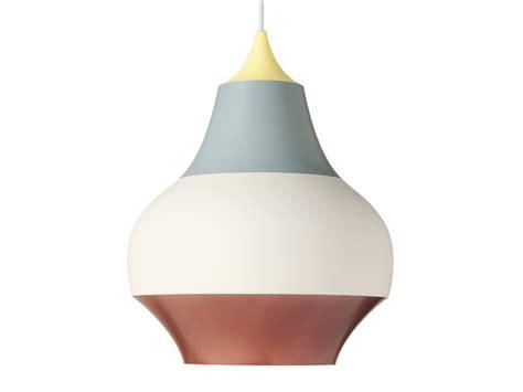 yellow pendant lights buy the louis poulsen cirque pendant light yellow at