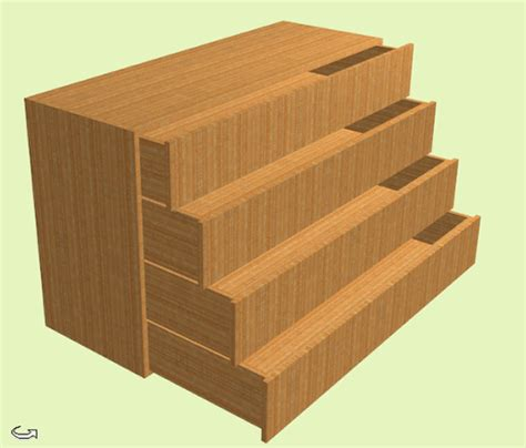 Individual Drawers by Is It Possible To Specify Individual Drawer Front Height