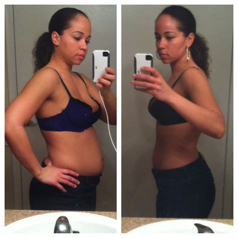 Detox Diet Weight Loss Results by