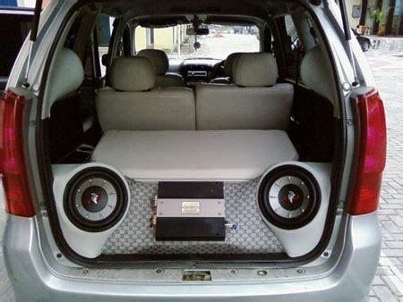 Speaker Split Oxygen Audio 02 6503c 7 tip s modifikasi audio system mobil toyota avanza