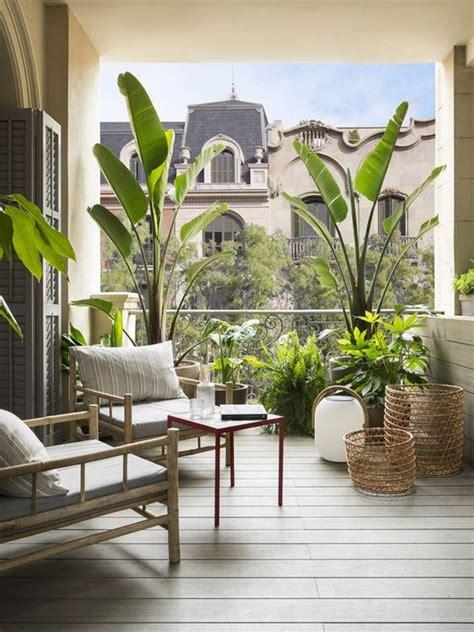 decoracion de balcones interiores decoraci 243 n de balcones peque 241 os tendencias en decoraci 243 n