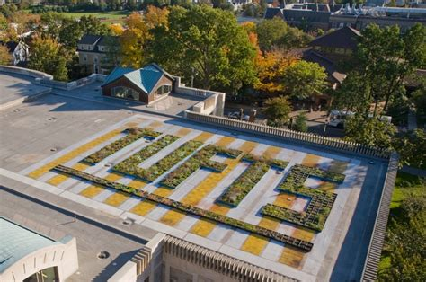 tisch library going green tufts now