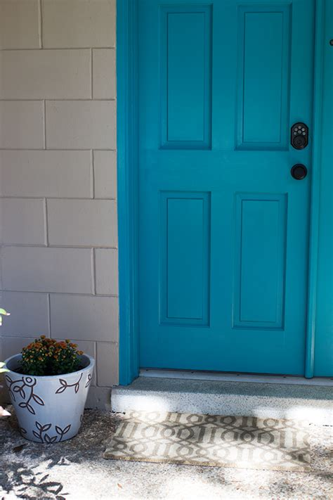 teal front door teal front door paint hearts teal painted front door