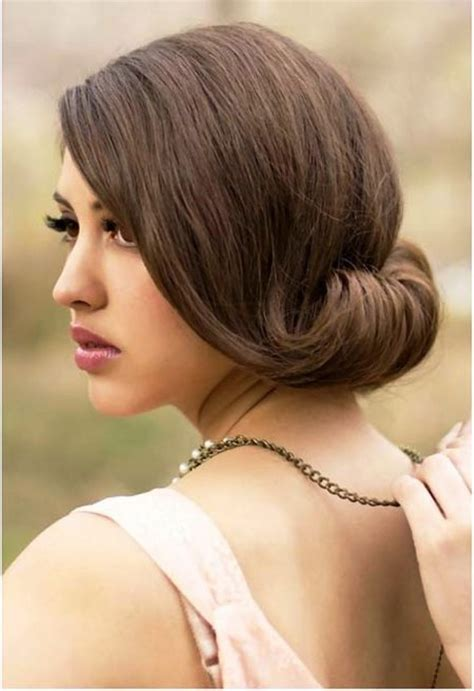 Easy Bridesmaid Hairstyles For Medium Length Hair by Bridesmaid Hairstyles For Medium Length Hair Hairstyles
