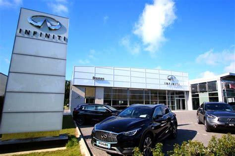 Infinity Auto Bremen by Volvo Infiniti Nissan In Bremen Oldenburg Autohaus