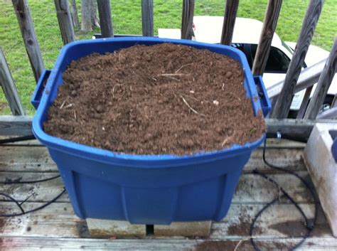 soil for container garden starting a container vegetable garden gentleman farmer
