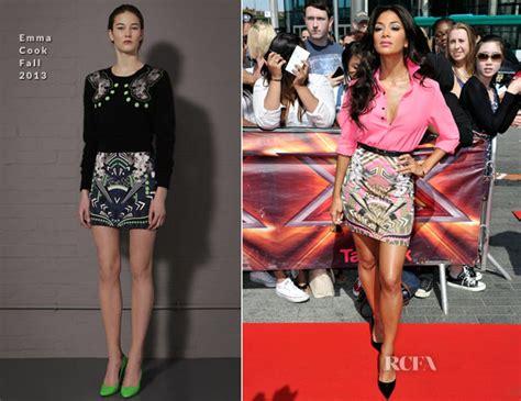 Catwalk To Carpet Scherzinger by Scherzinger In Cook X Factor