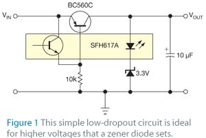 an output capacitorless low dropout regulator with direct voltage spike detection low dropout regulator
