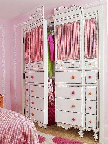 closet door cover up