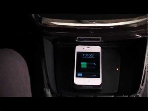 toyota qi wireless charging for 2013 avalon how to make