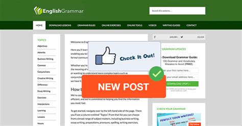 online tutorial english grammar download english grammar lessons for free in the pdf format